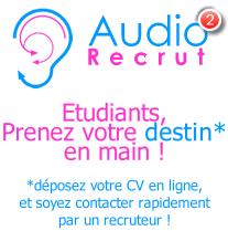 Audiorecrut, trouvez un audioprothesiste rapidement !